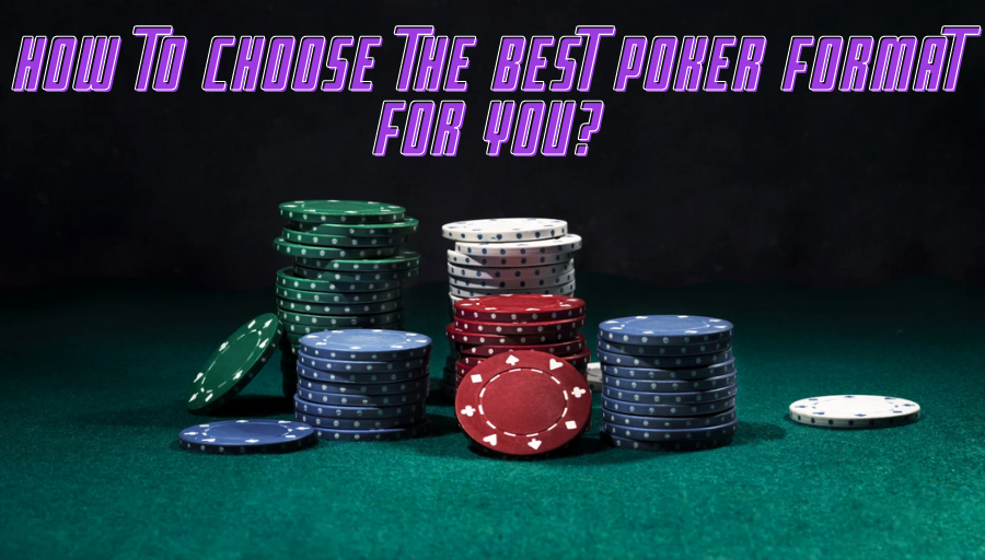 How to Choose a Poker Table