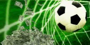 Betting on Soccer