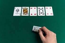 Advanced NL Texas Holdem Poker Tips - I Ever Played A Hand With An Ace Card And I Lost